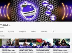 Mit Influencer-Hausbesuchen erfolgreich: TV-Moderator Kai Pflaume alias Ehrenpflaume (Abbildung: Google Deutschland / YouTube)