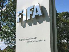 FIFA-Zentrale in Zürich (Foto: Fröhlich)