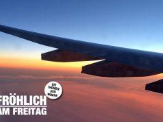 """Auslaufmodell """"Innerdeutscher Flug"""": Corona als Beschleuniger überfälliger Entwicklungen."""