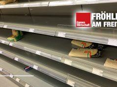 Anders als im Frühjahr sind zumindest die Lebensmittelproduzenten auf die höhere Lockdown-Nachfrage vorbereitet.