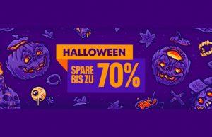 Rabatte bis zu 70 Prozent winken bei den Halloween-Angeboten im PlayStation Store (Abbildung: Sony)
