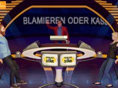 Szene aus Schlag den Star: Das 2. Spiel (Abbildung: Bitcomposer)