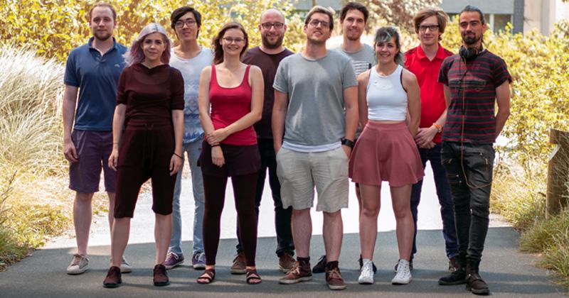 Ein zehnköpfiges Team entwickelt The Wandering Village (Foto: Stray Fawn Studio)