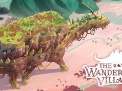 Aufbauspiel The Wandering Village (Abbildung: Stray Fawn Studio)
