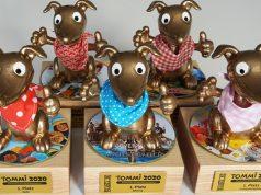 Die Gewinner des Kindersoftwarepreis TOMMI 2020 (Foto: Thomas Feibel)