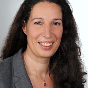 Tatjana Halm ist Rechtsanwältin bei der Verbraucherzentrale Bayern (Foto: VZB)