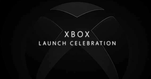 Der Xbox Series X Launch-Event ist für den 9. und 10. November 2020 vorgesehen (Abbildung: Microsoft)
