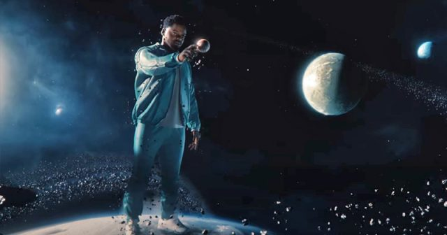 Power Your Dreams: Szene aus dem Xbox Series X-Werbespot (Abbildung: Microsoft)