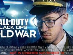 Werben für Call of Duty: Black Ops- Cold War: Simon Krätschmer (Rocket Beans TV) und HandOfBlood (Abbildung: Instinct3)