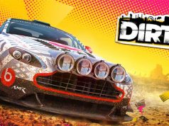 Codemasters-Neuheit DIRT 5