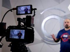 Die Inhalte für Kalypso_live werden in einem eigenen Studio produziert (Foto: Kalypso Media)