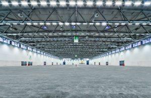 Auch die Halle 8 bleibt leer: In Köln finden frühestens im März 2021 wieder Messen statt (Foto: KoelnMesse)