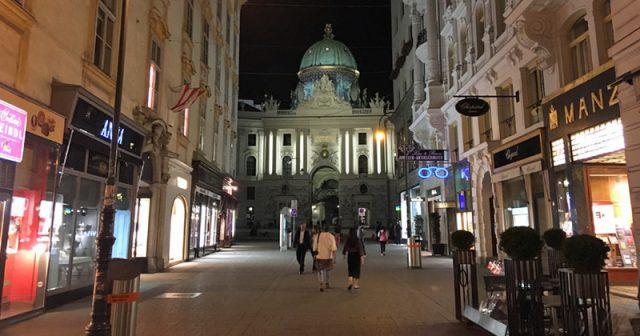 Auf den österreichischen Einzelhandel kommt womöglich ein weiterer Lockdown zu (Foto: GamesWirtschaft)