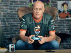 Ex-Fußballprofi Mario Basler wirbt für die Lootboy App (Foto: Lootboy GmbH)