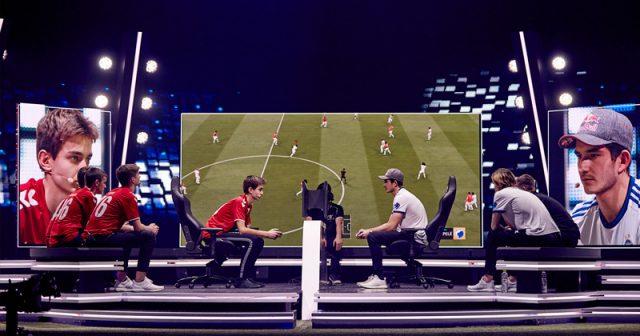 Unter den Marken ESL und DreamHack veranstaltet MTG eine Reihe von E-Sport-Turnieren und -Ligen (Foto: Modern Times Group)