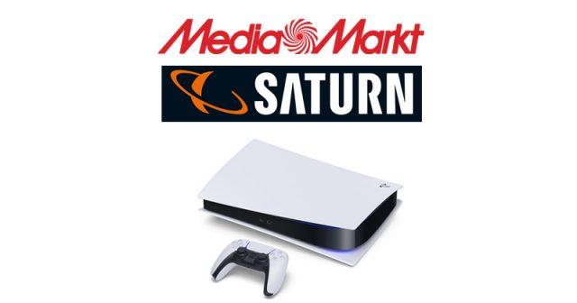 MediaMarkt und Saturn wollen PS5-Vorbesteller bis Jahresende beliefern (Abbildungen: Sony Interactive / MediaMarktSaturn Retail Group)