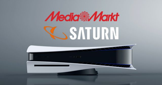 PlayStation 5 bei MediaMarkt und Saturn (Abbildungen: MediaMarktSaturn Retail Group / Sony Interactive)