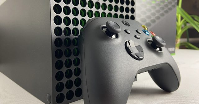 Xbox Series X im Test (Foto: GamesWirtschaft)
