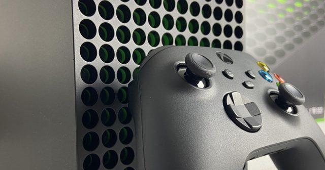 Xbox Series X: Der Fahrplan bis Weihnachten 2020 (Foto: GamesWirtschaft)
