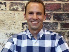 Jan Klose, Gründer und Co-Geschäftsführer von Deck13 Interactive in Frankfurt/Main