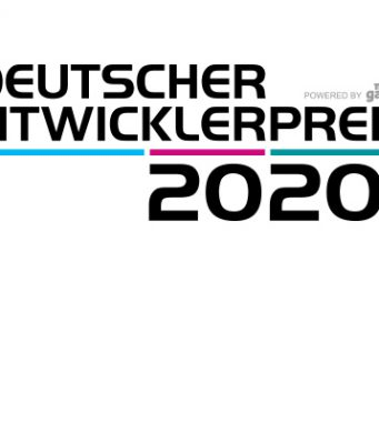 Deutscher Entwicklerpreis 2020