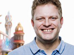 InnoGames-COO und -Mitgründer Michael Zillmer (Foto: InnoGames)