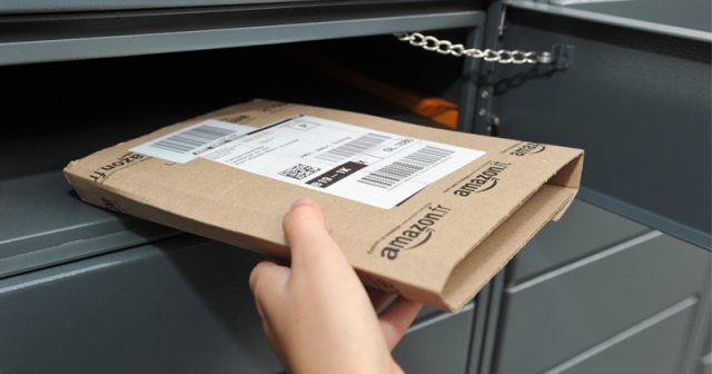 Mit einer Paketsteuer will die CDU den Innenstadt-Händlern helfen (Foto: Amazon Deutschland)