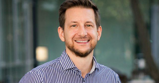 Frederik Hammes ist Managing Director und COO von Travian Games
