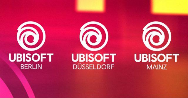 Künftig gibt es keine Blue Byte-Spiele mehr: Als Entwickler grüßen Ubisoft Berlin, Ubisoft Düsseldorf und Ubisoft Mainz (Abbildung: Ubisoft)