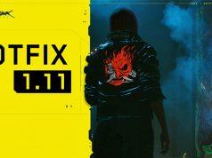 Der Hotfix 1.11 für Cyberpunk 2077 ist da (Abbildung: CD Projekt Red)