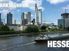 GamesWirtschaft Marktführer Hessen
