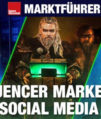 Influencer wie Maul Cosplay werden regelmäßig für Kampagnen gebucht - hier für Otto und Microsoft (Abbildung: Otto)