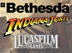 Bethesda und MachineGames entwickeln gemeinsam mit Lucasfilm Games ein Indiana-Jones-Spiel (Abbildungen: Zenimax / Disney)
