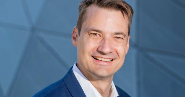 Martin Pitzl, Marketing Manager DACH bei NZXT Europe (Foto: NZXT)