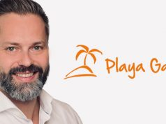 Thorsten Rohmann, CEO Playa Games