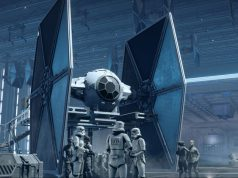 Szene aus Star Wars: Squadrons (Abbildung: Electronic Arts)