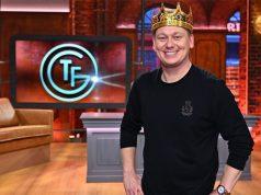 """Wird fester Gastgeber der RTL-Show """"Täglich frisch geröstet"""": Jens Knossalla alias König Knossi (Foto: TVNOW / Willi Weber)"""