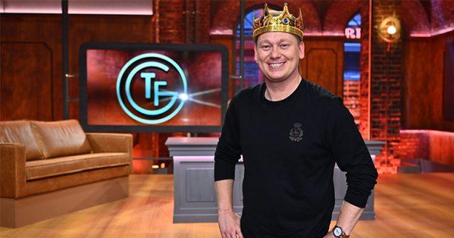 Wird fester Gastgeber der RTL-Show