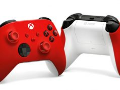 Xbox Wireless Controller Pulse Red für Xbox Series X / S und Windows 10 (Abbildung: Microsoft)