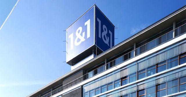 1&1-Hauptquartier im rheinland-pfälzischen Montabaur (Foto: 1&1)