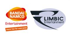 Bandai Namco Entertainment Europe beteiligt sich an Limbic Entertainment.