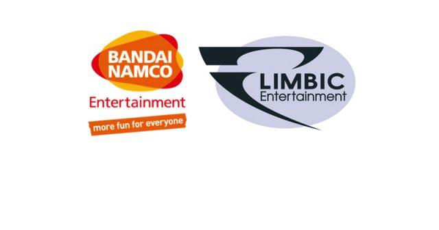 Bandai Namco Entertainment Europe beteiligt sich an Limbic Entertainment.