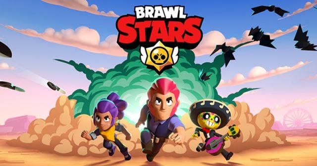 Brawl Stars zählt zu den weltweit beliebtesten Smartphone-Games (Abbildung: Supercell)