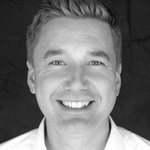 Petr Vlcek ist Co-Gründer und Geschäftsführer von Bright Future