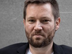 Christopher Kellner, Head of Business Development bei Astragon Entertainment (Foto: Astragon)