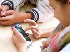 Das Deutsche Kinderhilfswerk plädiert für mehr Kinder- und Jugendschutz im Netz (Foto: DKHW / H. Lüders)