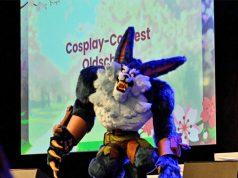 Cosplay-Wettbewerbe sind fester Bestandteil der DoKomi 2021 in Düsseldorf (Foto: Veranstalter)