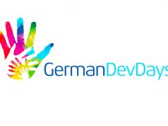 Logo der German Dev Days (GDD) in Frankfurt am Main (Abbildung: Assemble Entertainment)