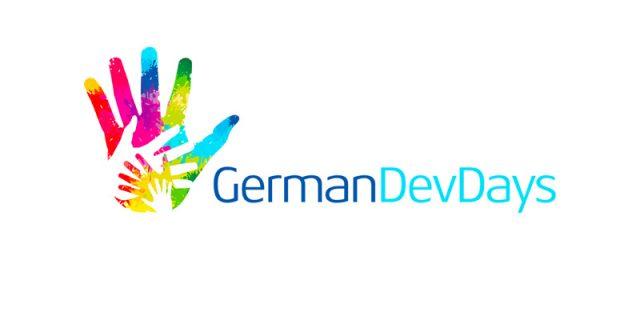 Logo der German Dev Days (GDD) in Frankfurt am Main (Abbildung: Assemble Entertainment)