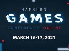 Die Hamburg Games Conference 2021 ist für den 16. und 17. März 2021 geplant (Abbildung: Veranstalter)